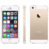 iPhone 5s 16gb Dourado \ Prata
