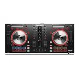 Numark Mixtrack Pro 3 Controladora Mixer Dj Entrega Inmediat