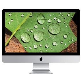 Apple Imac Mk452 4k 21.5 I5 3.1ghz Quadcore 8gb 1tb 2016 12