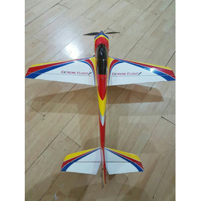 Avion Electrico Extreme Flight Vanquis