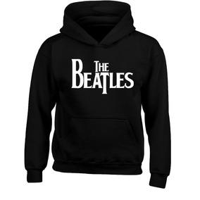 Sudaderas The Beatles John Lennon Mccartney