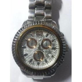 a125afc5c15 Relógio Marc Ecko E07503g4 Red Digital - Relógios De Pulso no ...