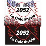 Bufordwolves Orden De Compra $870 - La Golosineria