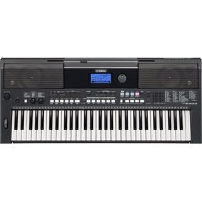 Pacote 45 Ritmos Yamaha Psr E-433