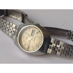 f87087a6e95f Reloj Enicar Automatico Cuadrado - Reloj de Pulsera en Mercado Libre ...