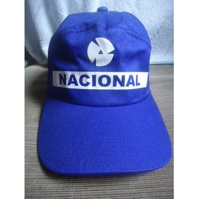 d146e2b2057 Boné Ayrton Senna Nacional Personalizado Azul Retrô