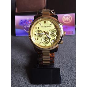 690a23eb667 Relogio Michael Kors Mk 5138 - Relógios De Pulso no Mercado Livre Brasil