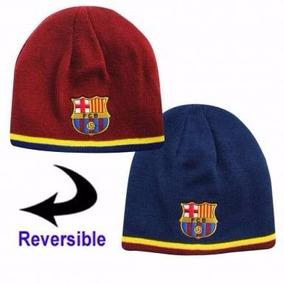 Jh Fc Barcelona Reversible Beanie Hat By Barcelona F.c. 6ab020cfa62