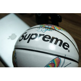 Bola Basquete Supreme X Spalding Gonz Butterfly