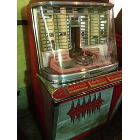 Rockola Fonola Retro Regis 1960 Jukebox