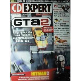Revista Jogo Pc - Cd Expert N° 54
