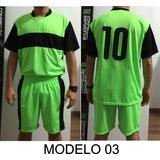 Uniforme Futebol 18 Camisas 18 Calções Futebol Dry Sport W3 d25f691388813