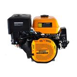 Motor Estacionário A Gasolina 13cv 4t Partida Elétrica Zmax
