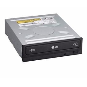 Gravador Cd E Dvd Interno Lg Samsung Sony Sata