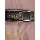 Nokia 7250 En Excelente Estado Linea Fashion Gsm Telcel