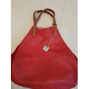 808bb90572a0e Carteras De Cuero Usadas Rojas - Carteras, Usado en Mercado Libre ...