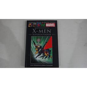 Surpreendentes X-men Superdotados Savat