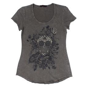 e701bad369 Camisetas e Blusas para Feminino em Patos de Minas no Mercado Livre ...