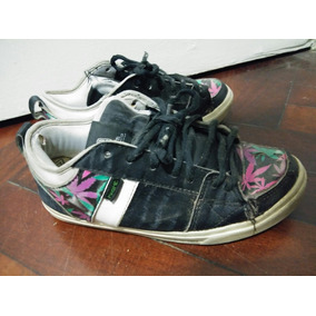 Zapatillas Numero 37 Skate Ideal Para Andar