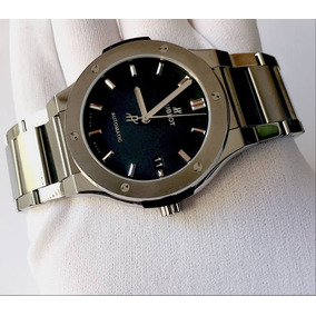 2217bff01eb Hublot Classic Fusion - Relógio Masculino no Mercado Livre Brasil
