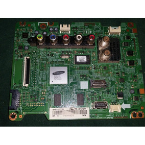 Placa Principal Un32fh4205g Bn91-11968h Tv Led Samsung