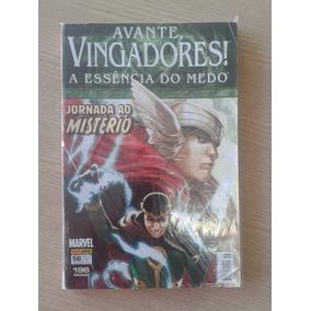 Avante, Vingadores! Vol. 56