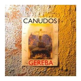 Cd - Gereba - Canudos - Partic. Olodum