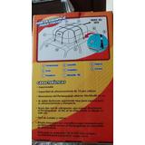 Porta Equipaje (bolsa De Viaje) Para Auto O Camioneta