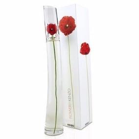 Perfume Kenzo Flower By Kenzo --- 100% Original -- Sellado