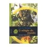 c00b8fd87a2 Livro - Entre Linhas Aventura - O Relógio Do Mundo