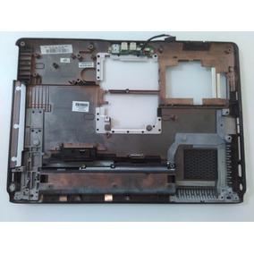 Carcaça Base Inferior Notebook Hp Pavilion Dv6-220br