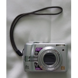 Camara Digital Panasonic Lumix Dcm Lz6