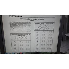 Manual De Serviço Motoniveladora Fiatalis Fg140, Fg170, Fg20