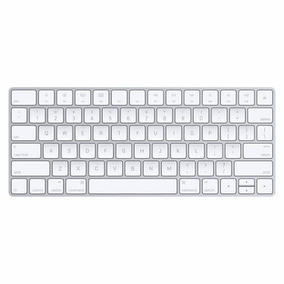 Apple Teclado Magic Keyboard 2 Lacrado Na Caixa