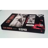 Livro O Espião - Isaac Bell - Clive Cussler Frete Gratis