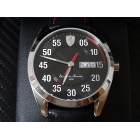 Relógio Scuderia Ferrari 5atm - Quartz