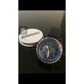395cc4f23b8 Relógios Aeropostale Original - Relógios De Pulso no Mercado Livre ...