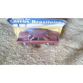 Carros Brasileiros Em Miniatura Dodge Dart
