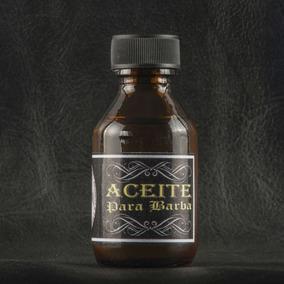 Aceite Para Barba
