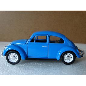 67 Volkswagen Classical Beetle - Sunnyside - 1:32 - Loose