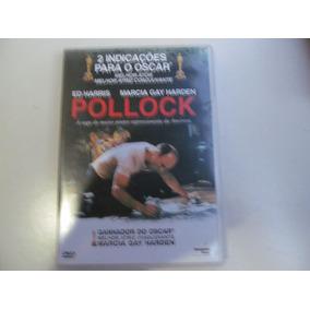 Dvd Pollock - Raro - Original