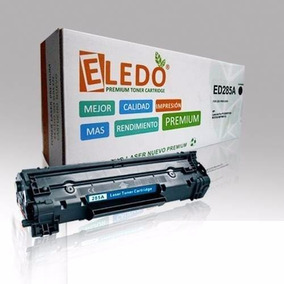 Toner Eledo Compatibl Hp Ce285a 85a P1102 P1102w M1132 M1212