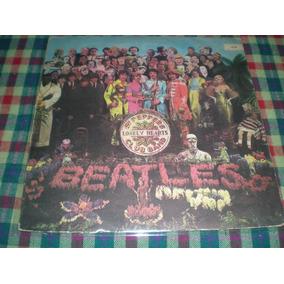 The Beatles / La Banda Del Sargento Pepper- Ed.nacional