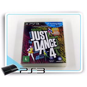 Ps3 Just Dance 4 Original Playstation 3