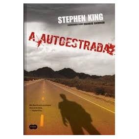 A Autoestrada Edição De Bolso - Stephen King