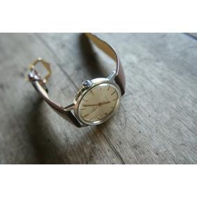 37179c9ed08 Relogio Omega Antigo Corda - Relógios no Mercado Livre Brasil