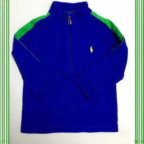 Moleton Infantil Polo Ralph Lauren - Calçados c62f4d7b6d8