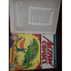 Almanaque Nostalgia Edição Especial Super Homem 1975