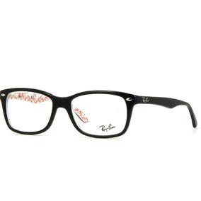 Ray Ban Rb 5228 5014 Armacoes - Óculos no Mercado Livre Brasil 7593bd862a