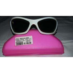 Oculos De Sol Planet Girls Parana - Óculos no Mercado Livre Brasil 19d364bfd6